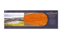 Kiln Roasted Salmon - Whole side (900g min)